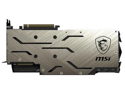 微星RTX 2080Ti GAMING X TRIO
