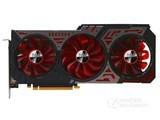 影驰GeForce RTX 2080 GAMER