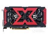 迪兰RX 580 2048SP 4G X-Serial 战将
