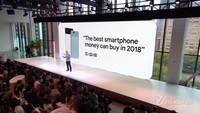 Google Pixel 3(双4G)发布会回顾0