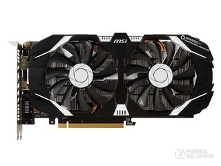 微星GeForce GTX 1060 3G飙风