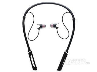 雷柏VM210颈挂式蓝牙耳机
