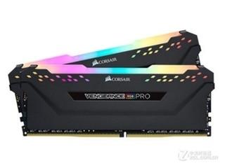 海盗船复仇者RGB Pro 16GB DDR4 3200(CMR16GX4M2C3200C16W)