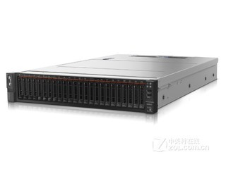 联想ThinkSystem SR650(Xeon 铜牌3106/16GB*4/900GB*3)