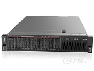 联想ThinkSystem SR850(Xeon Gold 5120*2/16GB*4/600GB*4)