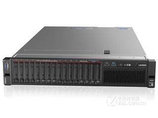 联想ThinkSystem SR850(Xeon Gold 5118*2/16GB*4/600GB*3)