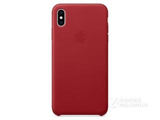 苹果iPhone XS Max皮革保护壳