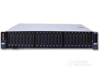 浪潮英信NF5270M4(Xeon E5-2620 v4*2/16GB*2/300GB*3)