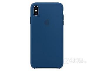 苹果iPhone XS硅胶保护壳
