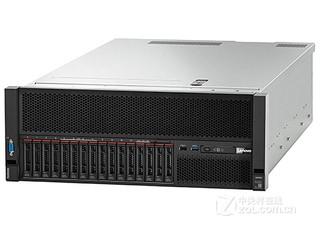 联想ThinkSystem SR860(Xeon Gold 5118*2/16GB*4/900GB*4)