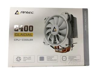 ANTEC C400 Glacial