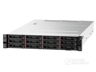 联想ThinkSystem SR590(Xeon 铜牌3106*2/16GB*2/4TB*2)