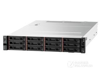联想ThinkSystem SR590(Xeon 银牌4110*2/16GB*2/4TB*3)