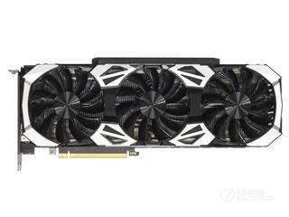 索泰GeForce RTX 2070-8GD6 至尊PLUS OC
