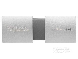 金士顿DataTraveler HyperX Predator(1TB)