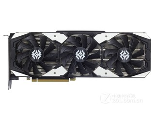 索泰GeForce RTX 2070-8GD6 X-GAMING