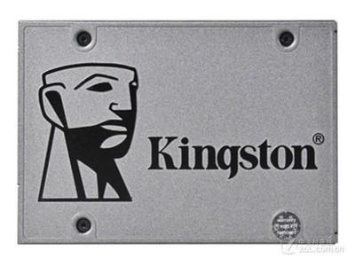 金士顿 UV500(1.92TB)
