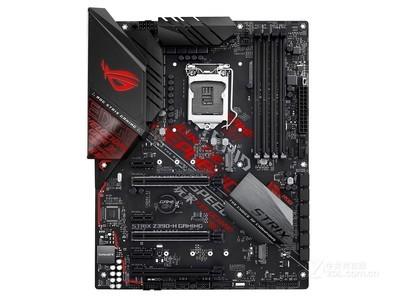 华硕ROG STRIX Z390-H GAMING