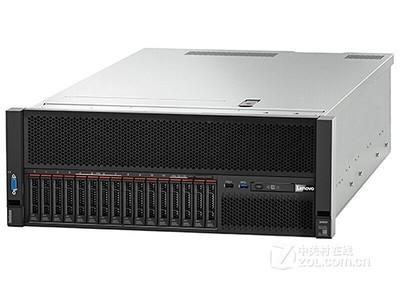 联想 ThinkSystem SR860(Xeon Gold 5118*2/16GB*4/900GB*4)销售咨询电话13911353600!