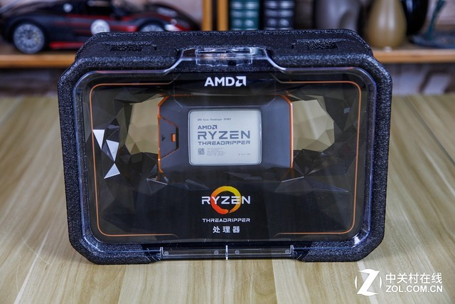 AMD锐龙TR 2920X/2970WX/2990WX评测