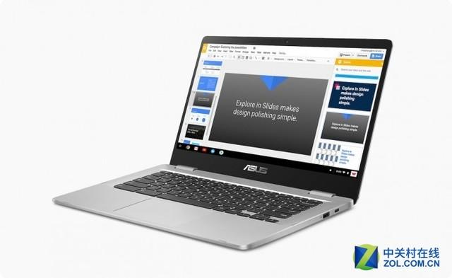 1800元!华硕全新入门级Chromebook产品发布