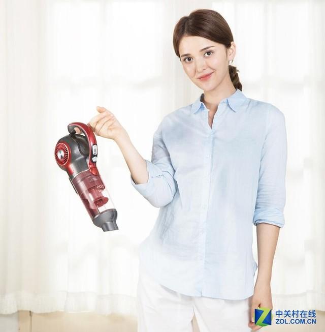 家居清洁有妙招 这些科技好物你入手了吗?