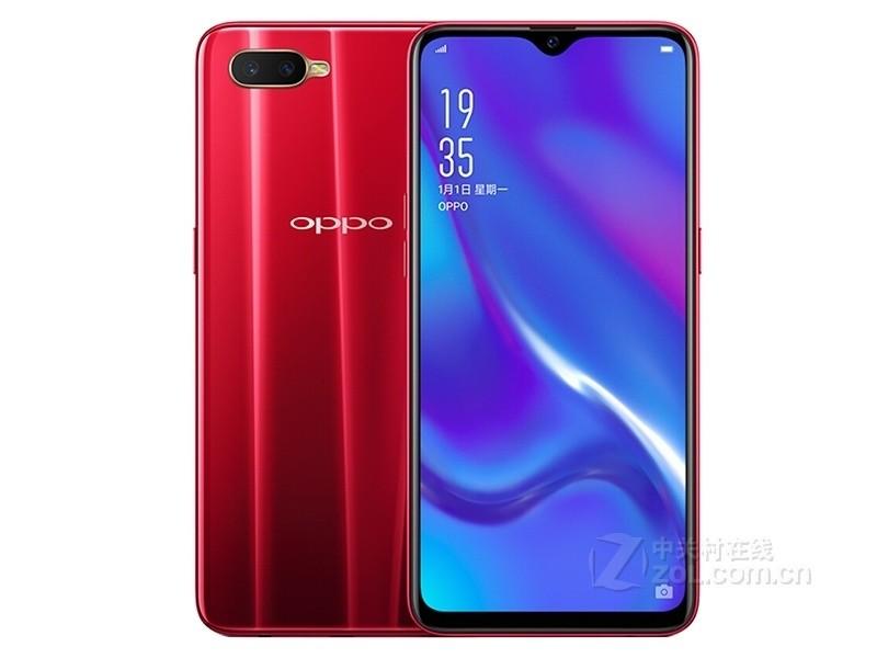 OPPO K1(4GB RAM/全网通)