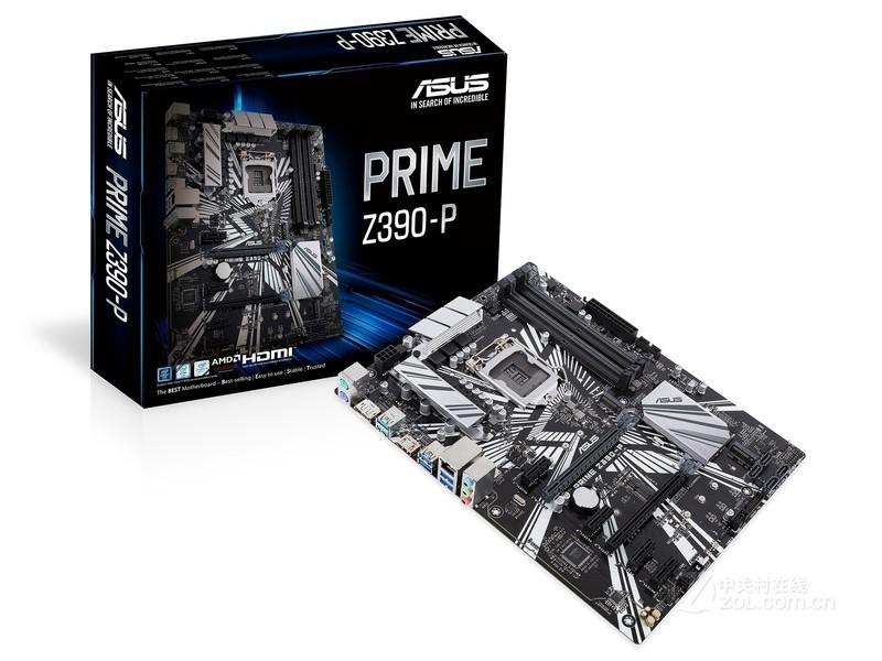华硕PRIME Z390-P