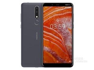 直降200 现货当天发 Nokia/诺基亚 3.1 Plus 大屏千元手机诺基亚x