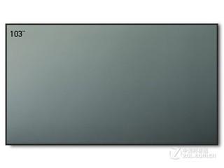 ALIKESI  线性菲涅尔抗光幕(103英寸)