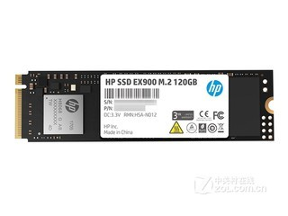 惠普EX900 M.2(120GB)