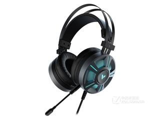雷柏VH510虚拟7.1声道RGB游戏耳机