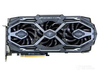 Inno3D GeForce RTX 2070 OC冰龙超级版