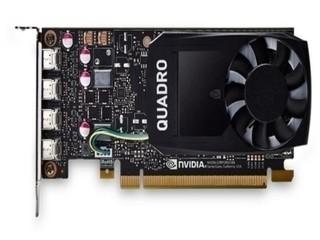 NVIDIA Quadro P1000显卡