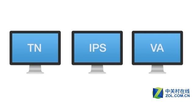 IPS比VA好?还真不一定!这种面板误区最要命