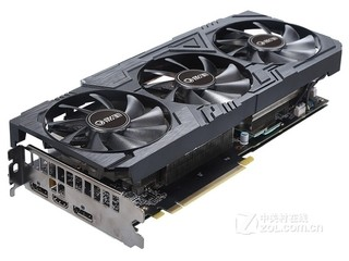 影驰GeForce RTX 2070 大将
