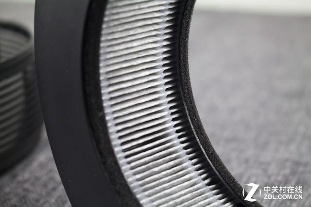 70迈车载空气净化器Pro实测