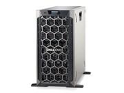 戴尔易安信 PowerEdge T340 塔式服务器(T340-A430110CN)
