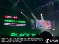 黑鲨游戏手机2(6GB RAM/全网通)发布会回顾2