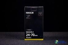 尼康24-70mm F2.8