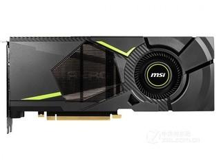 微星GeForce RTX 2080 AERO 8G