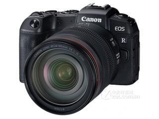 佳能EOS RP套機(RF 24-105mm f/4)