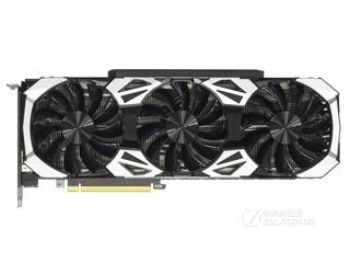 索泰GeForce RTX 2070-8GD6 至尊PLUS OC8