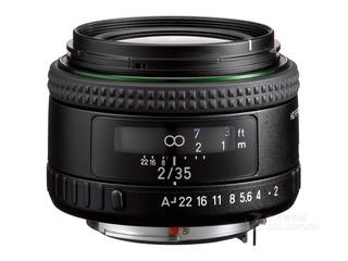 宾得HD PENTAX-FA 35mm F/2