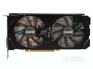 影驰GeForce GTX 1660Ti 骁将