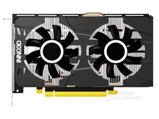 Inno3D GeForce GTX 1660Ti黑金至尊版