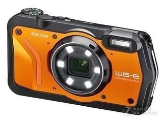 理光WG-6