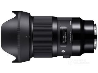 适马28mm f/1.4 DG HSM Art (佳能口)