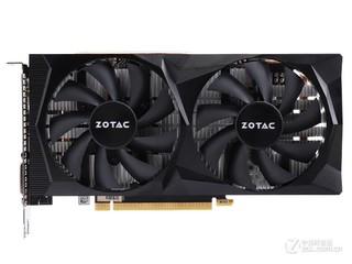 索泰GeForce GTX 1660Ti-6GD6 毁灭者 OC HA