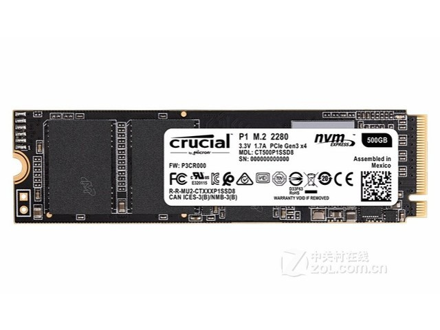 不买必后悔系列 英睿达SSD价格一降到底